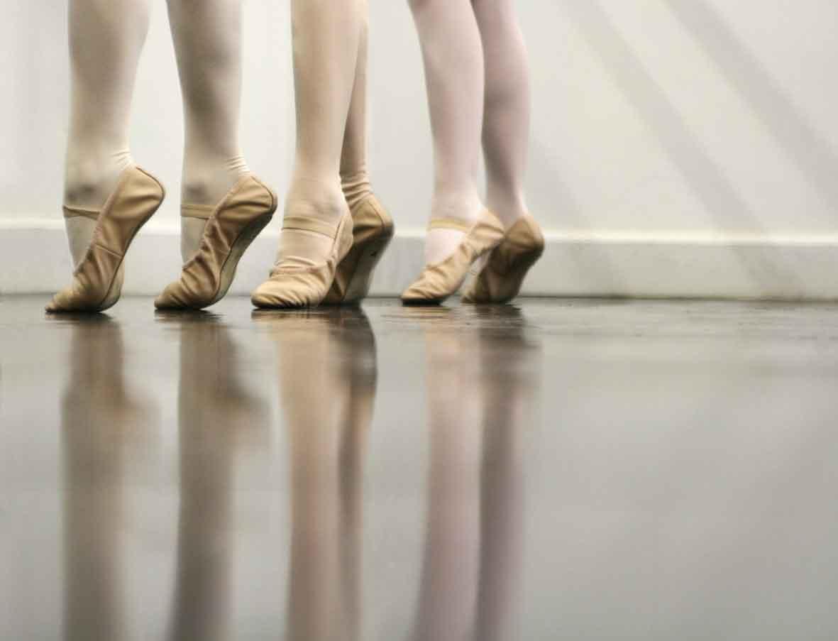 Préférence Corsi di Danza Classica,Propedeutica,Baby Class - Dance Session Group OV82